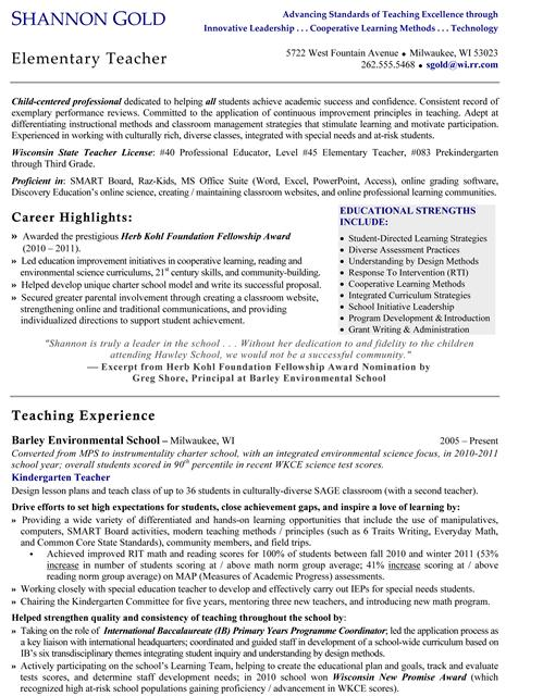resume examples resume examples 2012